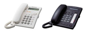Vezetekes-telefonok